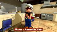 The Mario Café 028