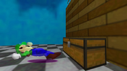 SMG4 Mario's Late! 088