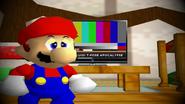 SMG4 Mario and the Waluigi Apocalypse 023
