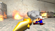 Mario's Hell Kitchen 220