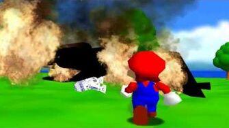 Mushroom wars that space series? part 1