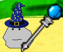Rocks wizard