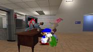 SMG4 The Mario Showdown 3-15 screenshot