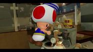 The Mario Café 099