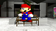 Mario The Ultimate Gamer 011