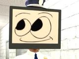 Hal Monitor