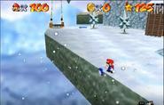 Mario Kills Tuxie