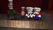 Mario's Hell Kitchen 012