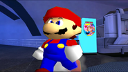 Mario The Ultimate Gamer 070