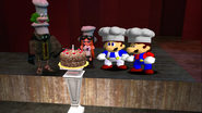 Mario's Hell Kitchen 014