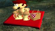 Mario's Big Chungus Hunt 013