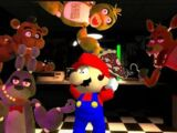 Retarded64: Freddy's Spaghettria