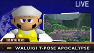 SMG4 Mario and the Waluigi Apocalypse 012