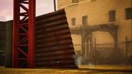 META RUNNER - Official Trailer 082
