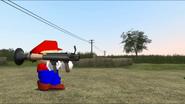 SMG4 Mario and the Waluigi Apocalypse 002
