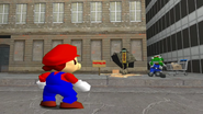 If Mario Was In... Starfox (Starlink Battle For Atlas) 182