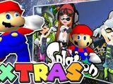Mario's EXTRAS: If Mario Was in... Splatoon