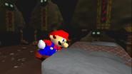Mario and the Bob Mansion... 136