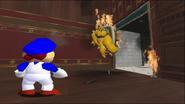 Mario and the Bob Mansion... 174