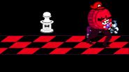 If Mario was in... Deltarune 205