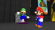 The Mario Concert 191