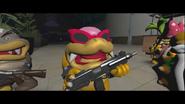 War On Smash Bros Ultimate 162