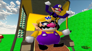 SMG4 Mario And... The Well 198