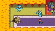 If Mario was in... Deltarune 027