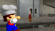 Mario's Hell Kitchen 169