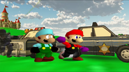 SMG4 Mario And... The Well 170