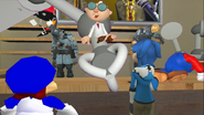 War On Smash Bros Ultimate 121
