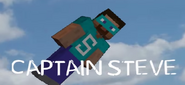 CaptainSteve