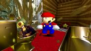 Stupid Mario Paint 006