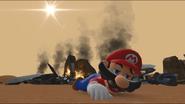 If Mario Was In... Starfox (Starlink Battle For Atlas) 091
