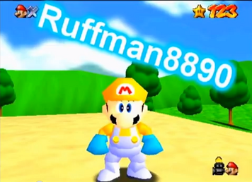 Ruffman8890