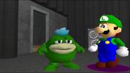 The Mario Concert 188
