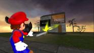 Mario's Big Chungus Hunt 234