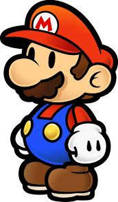 Paper Mario Standard