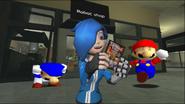 War On Smash Bros Ultimate 140