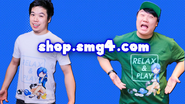 SMG4 The Mario Purge Merch 11