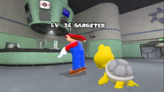 Mario's Big Chungus Hunt 244