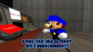 SMG4 The Day SMG4 Posted Cringe 8-48 screenshot