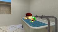 SMG4 Mario The Scam Artist 001