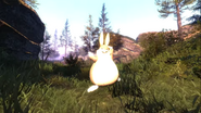 Mario's Big Chungus Hunt 085