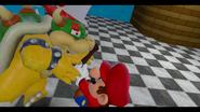 SMG4 Mario's Late! 013