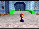 Super Mario 64 Christmas Special 2011