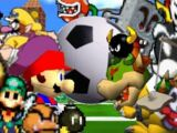 SM64 Bloopers: Smexy Soccer