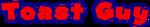 Shy guy logo better