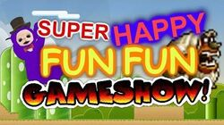 DerpTV Super Happy Fun Fun Gameshow