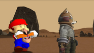 If Mario Was In... Starfox (Starlink Battle For Atlas) 107